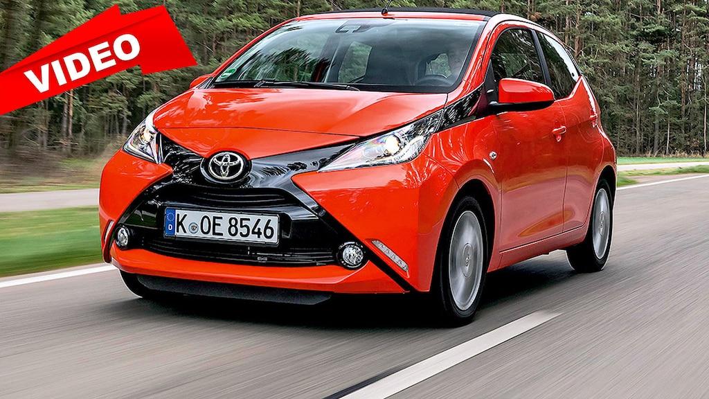 Wie gut sind gebrauchte Toyota wirklich?