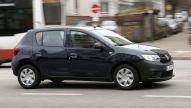 Dacia Sandero im Gebrauchtwagen-Check