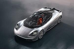 Gordon Murray Automotive GM T.50  !! SPERRFRIST 04. August 202018:00 Uhr !!