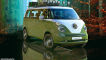 VW T1 Adventure  !! ILLUSTRATION !!