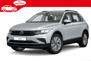 VW Tiguan flexibel sechs Monate testen