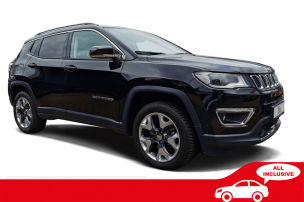 Jeep Compass (2021): Auto-Abo