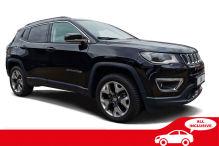 Jeep Compass Limited 4x4  -  Auto Abo All Inclusive
