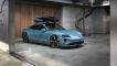 Dachbox von Porsche