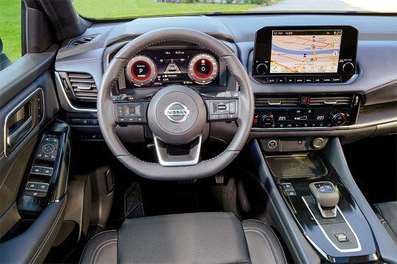 Nissan Qashqai 1.3 DIG-T Mild- Hybrid