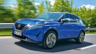 Nissan Qashqai (2021): Test, Motor, Preis