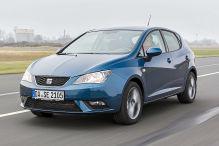 Seat Ibiza 1.2 TSI