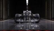 Formel 1: Zukunft, Windkanal