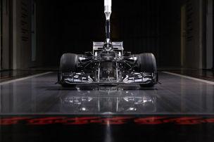 Windkanalverbot in der Formel 1?