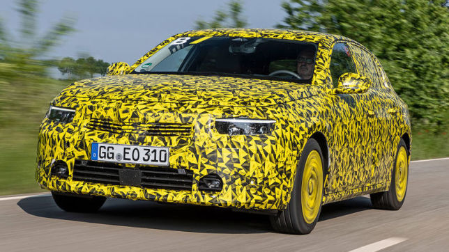 Opel Astra (2022): Fahrbericht