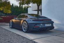 Porsche 911 GT3 mit Touring Paket
