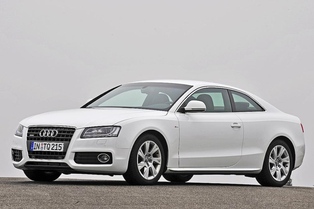 Audi A5 Innovation 100 Jahre