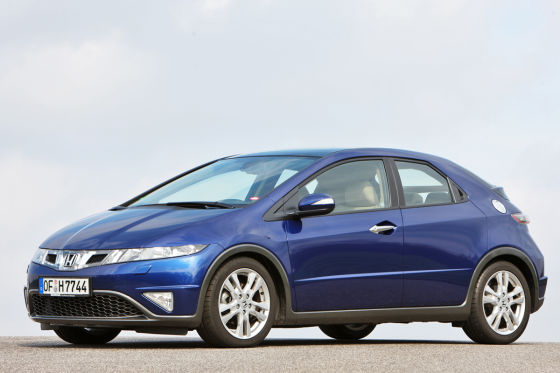 Honda Civic 1.4 Comfort