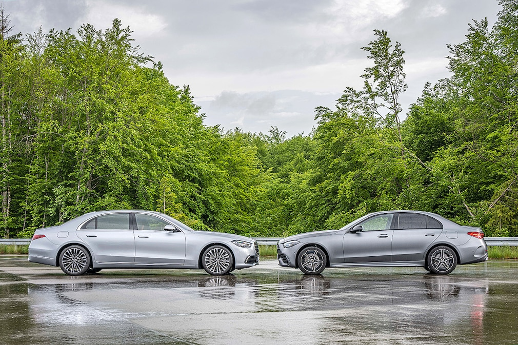 Mercedes Immendingen