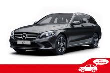 Mercedes-Benz C 180 T Avantgarde -  Auto Abo All Inclusive