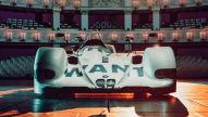 WEC: BMW, Le Mans, IMSA