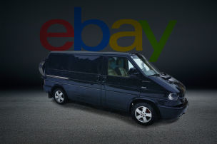 VW T4 Syncro Caravelle Business