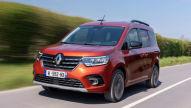 Renault Kangoo (2021): Test, Motor, Preis