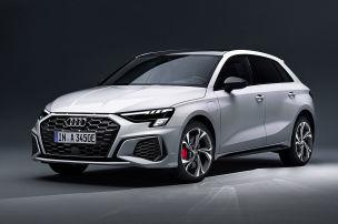 Audi A3 Sportback 40 TFSI e Plug-in-Hybrid