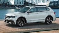 VW Tiguan Allspace 1.5 TSI: Leasing