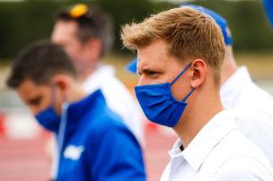 Formel 1: Schumacher, Mazepin
