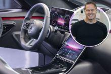 Wie Gamer das Mercedes-Design beeinflussen