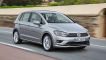 VW Golf Sportvan