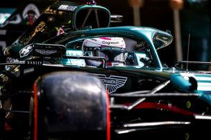 Formel 1:Nick Heidfeld
