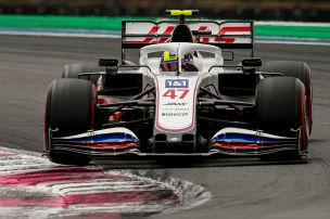 Formel 1: Schumacher, Vettel
