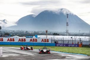 Formel E: Audi, Wehrlein