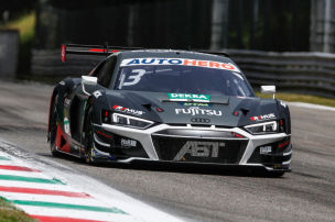 DTM-Auftakt in Monza