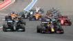 Formel 1: Hamilton, Schumacher, Vettel