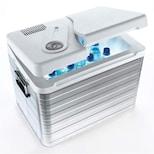 Elektrische Kühlbox Q40 AC/DC