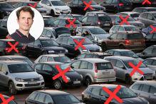 M�ssen wir weniger Autos haben?