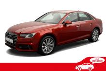 Audi A4 Limousine -  Auto Abo All Inclusive