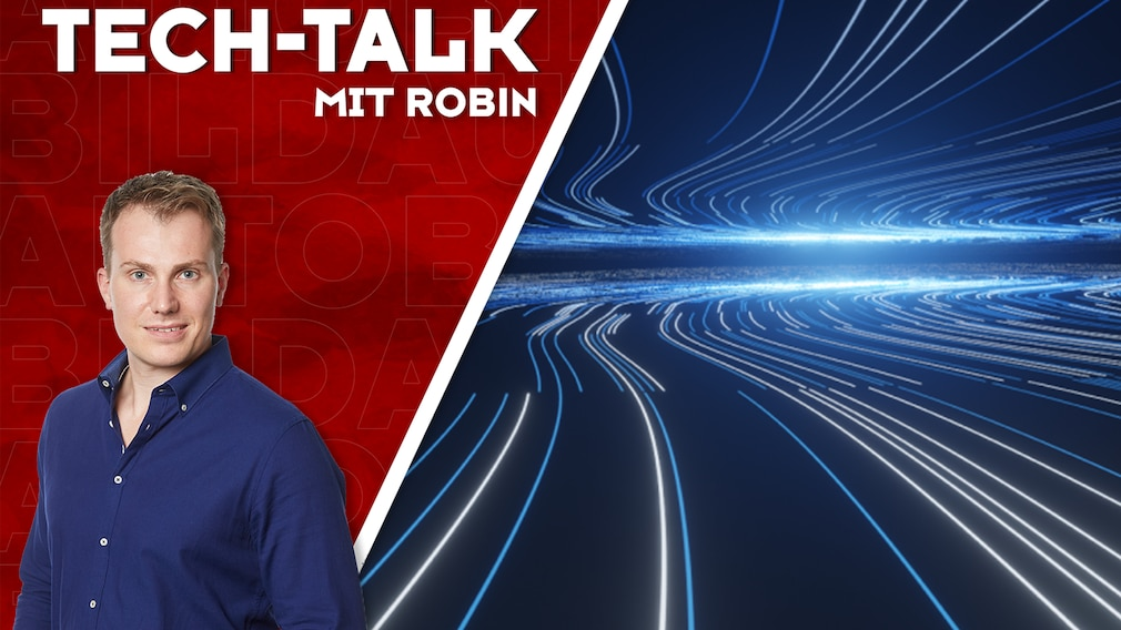 Aufmacher Tech-Talk mit Robin  BMW ConnectedDrive