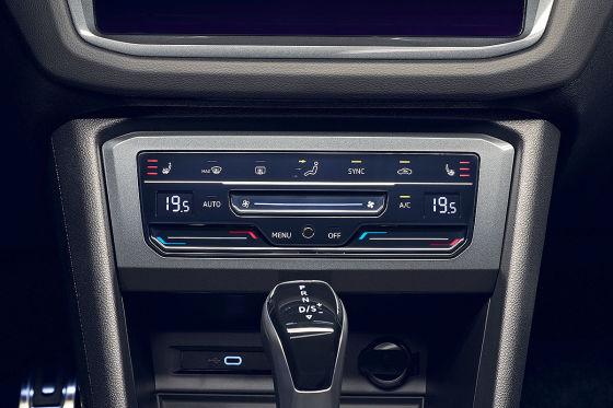 VW Tiguan R !! SPERRFRIST 01 Juli 2020   00.01 Uhr !!