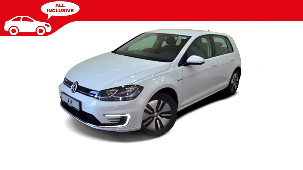 Volkswagen e-Golf VII -  Auto Abo All Inclusive