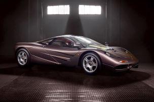McLaren F1 soll 13 Millionen Euro bringen