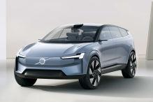 Volvo peilt 1000 Kilometer Reichweite an