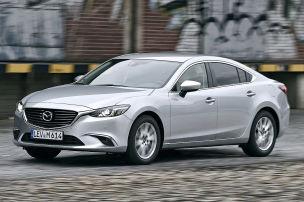 Wie gut ist der Mazda6?