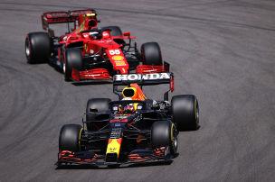 Ferrari definiert Mercedes-Probleme