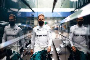 Vettel: JA zu Tempolimit auf Autobahnen