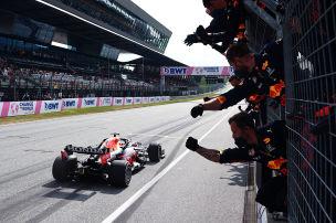 Red Bull dominiert wie einst Mercedes