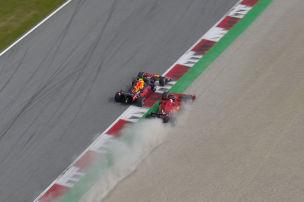 F1-Stars einig: Strafen zu hart