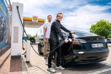 �l-Multi bringt E-Autos per Abo