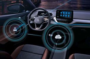 VW ID.3 und ID.4: Softwareupdate