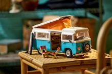 Lohnt sich der Lego-T2-Camperbus?