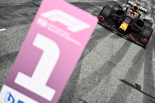 Verstappen: Gr��te Dominanz seit Jim Clark