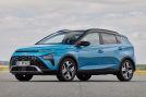 Hyundai Bayon 1.0 T-GDI 48V